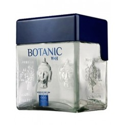 Botanic Premium Gin - 40% 70 cl.