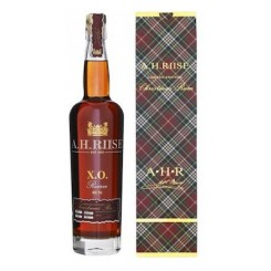 A. H. Riise Christmas 2013 Rum XO Reserve Limited