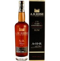 A.H. Riise XO Anniversary 175 års jubilæums-rom