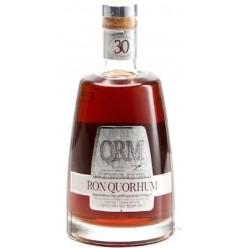 Ron Quorhum 30 års solera