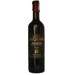 Amarone della Valpolicella Classico Vogadori 2015