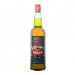Hutchison's Ginger Wine 70 cl.