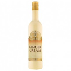 Hutchison's Ginger Cream 14% 50cl