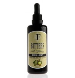 Ferdinand's Bitters Sweet Symphony Riesling Quitte