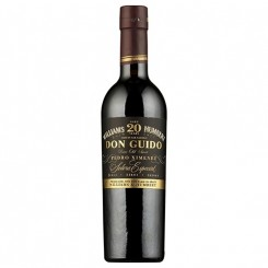 Williams Humbert Don Guido Pedro Ximenez 20 års Solera Especial 0,5 cl.