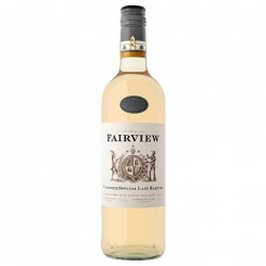 Fairview Viognier Special Late Harvest 2013 75 cl.