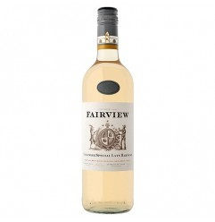 Fairview Viognier Special Late Harvest 2013 75 cl.