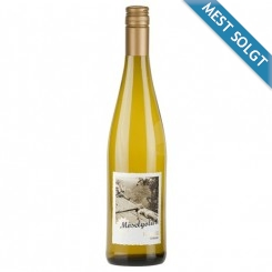 Riesling Moselgold Feinherb 2012