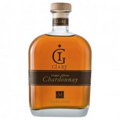 Marzadro Giare Grappa Affinata Chardonnay - 45% 70 cl.