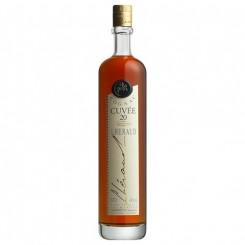 Cognac Lhéraud 20 Års Fine Petite Champagne - 42% 70 cl.