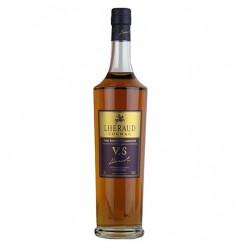 Cognac Lhéraud Fine Petite Champagne V.S - 40% 70 cl.