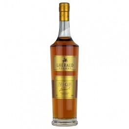 Cognac Lhéraud Fine Petite Champagne V.S.O.P - 40% 70 cl.