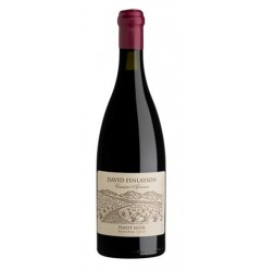 Camino Africana Pinot Noir Reserve 2012
