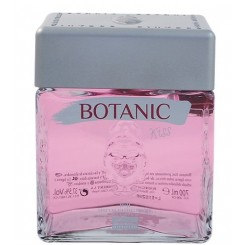 Botanic Kiss Special Dry Gin Premium 37,5%