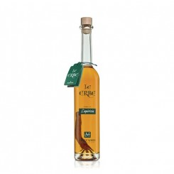Grappa Liquirizia 40% 50cl (Lakrids)