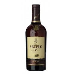 Abuelo Anejo Reserva Superior Rum 7 år 40% 70cl Panama