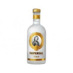Imperial Collection Gold Russian Vodka 40% 70 cl.