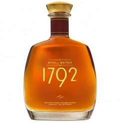 1792 Small Batch Bourbon 70 cl, 46,8 %