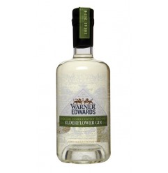 Harrington Elderflower Gin 40% 70 cl.