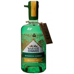 Harrington Melissa Botanical Garden Gin 0,7L 43%
