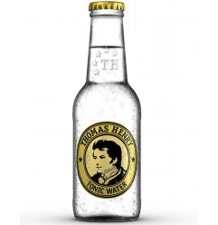 Thomas Henry Tonic Water 20 cl.