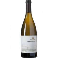 Jackson Estate Camelot Highlands Chardonnay