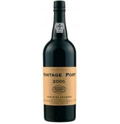 Vintage Port 2005 Borges