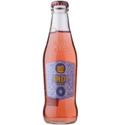 Indi & Co Strawberry Tonic