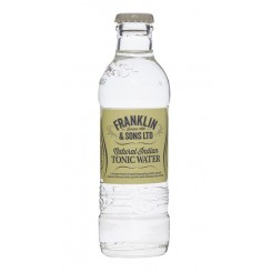Franklin & Sons Indian Tonic Water 50 cl.