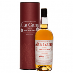 Alta Gama Extra-Sec Guyana Rum
