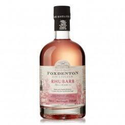 Foxdenton Rhubarb Gin