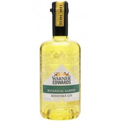 Warner Edwards Honeybee Gin 43% 70 cl.