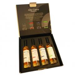 Alta Gama Rum Gift Box