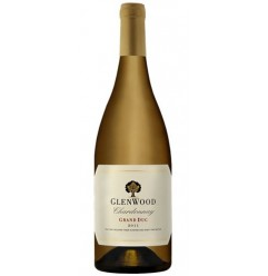 Glenwood Chardonnay 2017