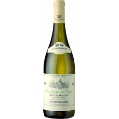 Lupé-Cholet Comtesse de Lupé Bourgogne Chardonnay