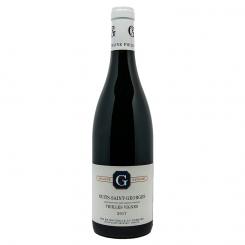 Philippe Gavignet Vieilles Vignes