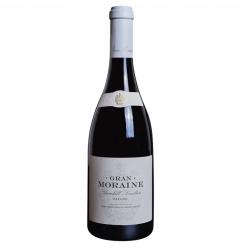 Gran Moraine Yamhill-Carlton Pinot Noir 2014