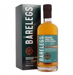 Bårelegs Highland single malt Scotch Whisky 46%