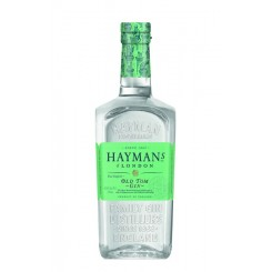 Hayman's Old Tom Gin 40% 70 cl.