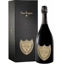 Dom Perignon 2008 i gavekasse