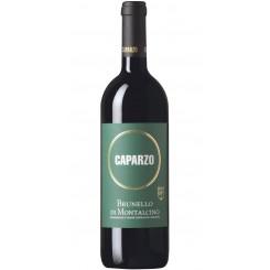 Brunello di Montalcino fra Caparzo
