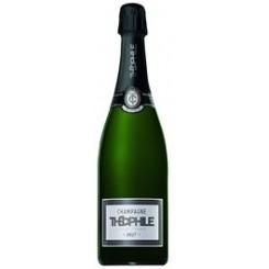 Théophile Brut  Champagne