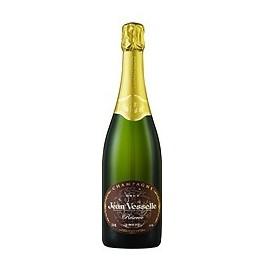 Jean Vessel Champagne Brut Reserve, Bouzy