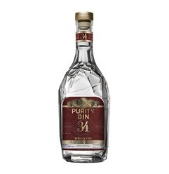 Purity Arctic Old Tom Organic Gin 34 - 43% 70 cl.