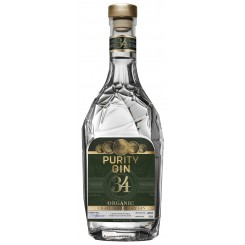 Purity Arctic Dry Organic Gin 34 - 43% 70 cl.