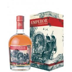 Emperor Rom Sherry Finish Premium Mauritian Blended Rum 40%