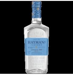 Hayman's London Dry Gin 40% 70 cl.