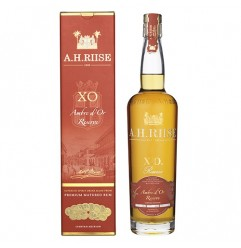A.H. Riise XO Ambre d'Or Reserve. 42%