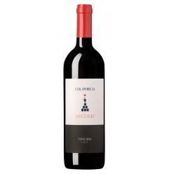 Spezieri Toscana Rosso Col D'orcia