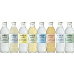 Diverse Tonic Water 20 cl.